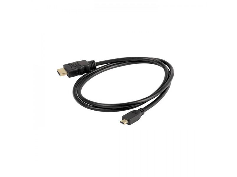 CABLE HDMI-MICROHDMI W/ETHE/2M