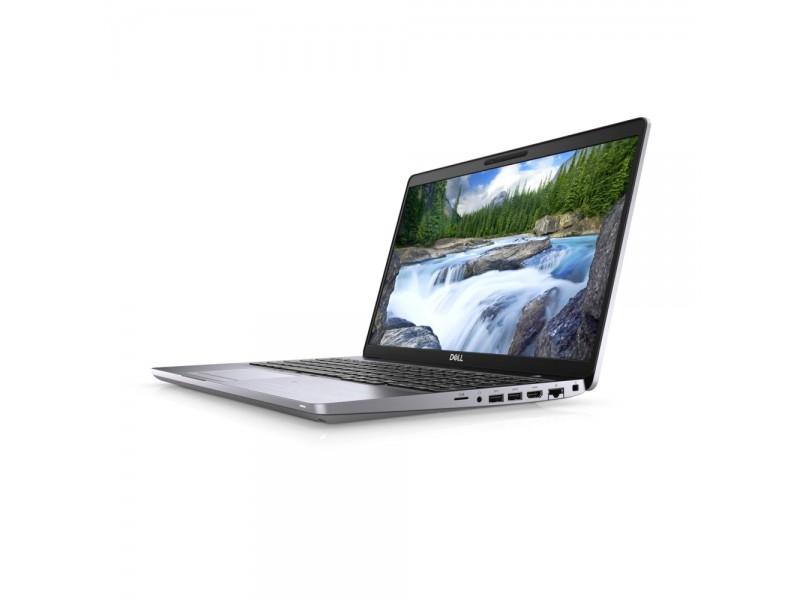 Лаптоп Dell Latitude 5510
