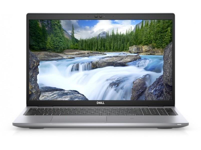 Лаптоп Dell Latitude 5520